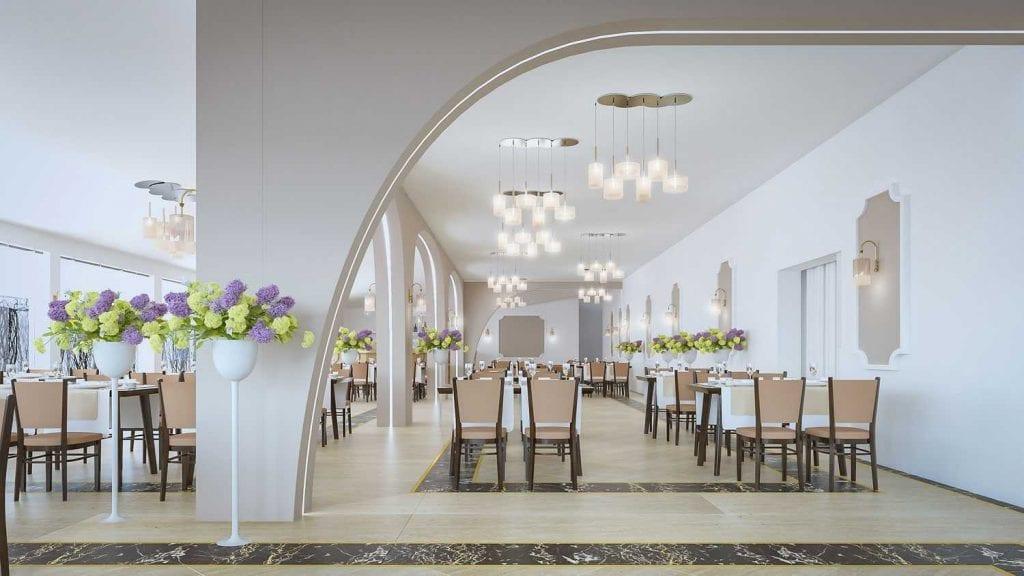 Restaurant Bucuresti | Restaurant cu specific romanesc | Le Blanc